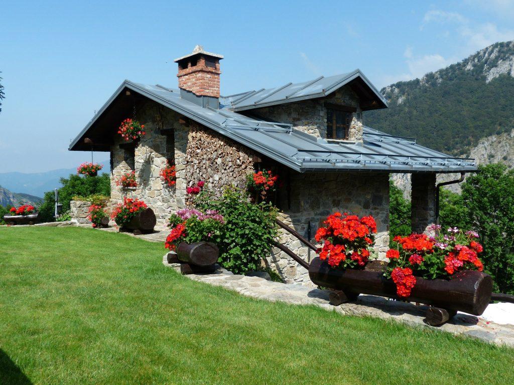 prawo spadkowe - dom